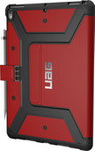 UAG Coque Tablette iPad Pro 10,5 Rouge