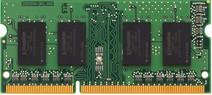 Kingston Low Voltage 4GB DDR3L SODIMM 1600 MHz (1x4GB)