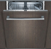Siemens SN636X01GE / Inbouw / Volledig geintegreerd / Nishoogte 81,5 - 87,5 cm