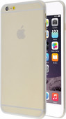Azuri Ultra Thin Apple iPhone 6 Plus/6S Plus Back Cover Transparent
