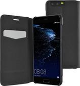 Azuri Booklet Ultra Thin Huawei P10 Book Case Zwart