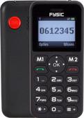 Téléphone pour seniors Fysic FM-7550