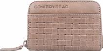 Cowboysbag Purse Peel Elephant Gray