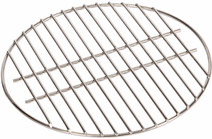 Big Green Egg Grill grid Stainless Steel Large 46 cm
