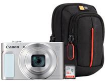 Kit de démarrage - Canon PowerShot SX620 HS Blanc