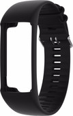Polar A360/A370 Watch Strap Plastic Black M/L