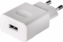 Huawei Oplader zonder Kabel Usb A 18W Quick Charge Wit