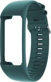 Polar A360/A370 Watch Strap Plastic Green M/L