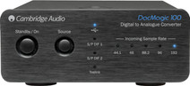 Cambridge Audio DacMagic 100 Zwart