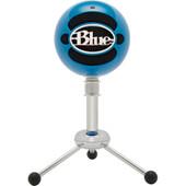 Blue Snowball Neon Blue