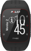 Polar M430 Black HR - L