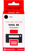 Pixeljet 920 Black XL for HP printers (CD975AE)