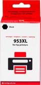 Pixeljet 953XL Zwart voor HP Printers (PJ-H953BK)