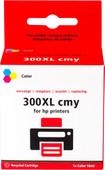 Pixeljet 300 3-Kleuren XL voor HP printers (CC644E)