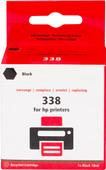 Pixeljet 338 Zwart voor HP printers (C8765EE)