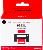 Pixeljet 932 Black XL for HP printers (CN053AE)