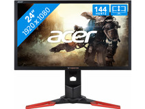 Acer Predator XB241Hbmipr