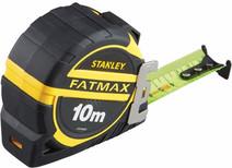 Stanley FatMax Pro Mètre Ruban II 10 m