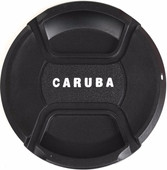 Caruba Clip Cap Lens cap 52mm