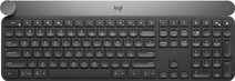 Logitech Craft Advanced Toetsenbord AZERTY