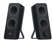 Logitech Z207 Haut-parleurs Bluetooth PC - Noir