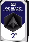 WD Black WD2003FZEX 2 To V2