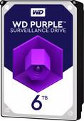 WD Purple WD60PURZ 6 To