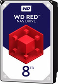 WD Red WD80EFAX 8 TB