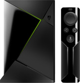 NVIDIA SHIELD TV with Remote Control