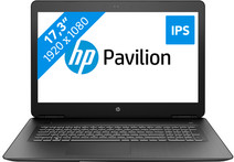 HP Pavilion 17-ab464nb Azerty