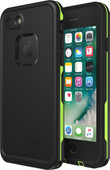Lifeproof Fre Apple iPhone 7/8 Full Body Black/Green