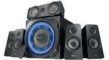 Trust GXT 658 Tytan Kit de haut-parleurs Surround 5.1