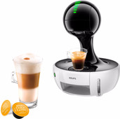 Krups Dolce Gusto Drop Blanc KP3501