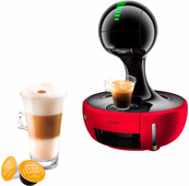 Krups Dolce Gusto Drop Rouge KP3505