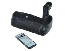 Jupio Battery Grip for Canon 70D / 80D