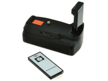 Jupio Battery Grip for D3100 / D3200 / D3300 / D5300
