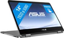 Asus Vivobook FlipTP401MA-EC019TS-BE Azerty