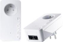 Devolo dLAN 1000 duo+ sans Wi-Fi 1000 Mbps 2 adaptateurs