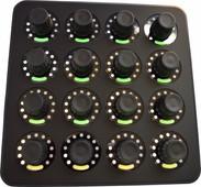 DJ TechTools MIDI Fighter Twister