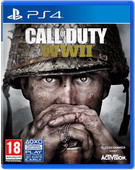 Call of Duty : WWII PS4