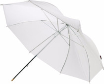Falcon Eyes Parapluie flash UR-32T Blanc diffus