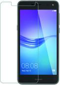 Azuri Huawei Y6 (2017) Screenprotector Gehard Glas