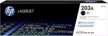 HP 203A Toner Black (CF540A)