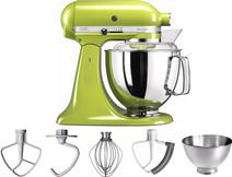 KitchenAid Artisan Mixer 5KSM175PS Appelgroen