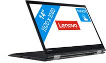 Lenovo Thinkpad X1 Yoga i5-8gb-256ssd Azerty