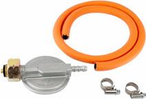 Régulateur de pression gaz propane Campingaz 13 kg