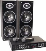 LTC Audio Karaoke Star 3 Bluetooth