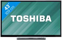 Toshiba 43L3863