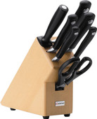 Wusthof Grand Prix II Knife block (7-piece)
