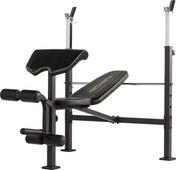 Tunturi WB60 Olympic Width Weight Banc de Musculation
